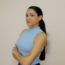 Ivelina Petkova