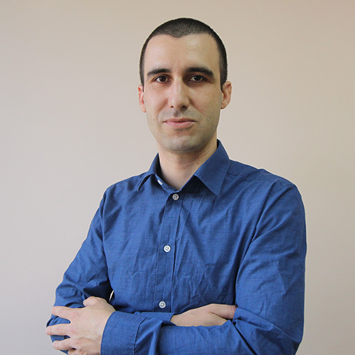 Adrian Hristov