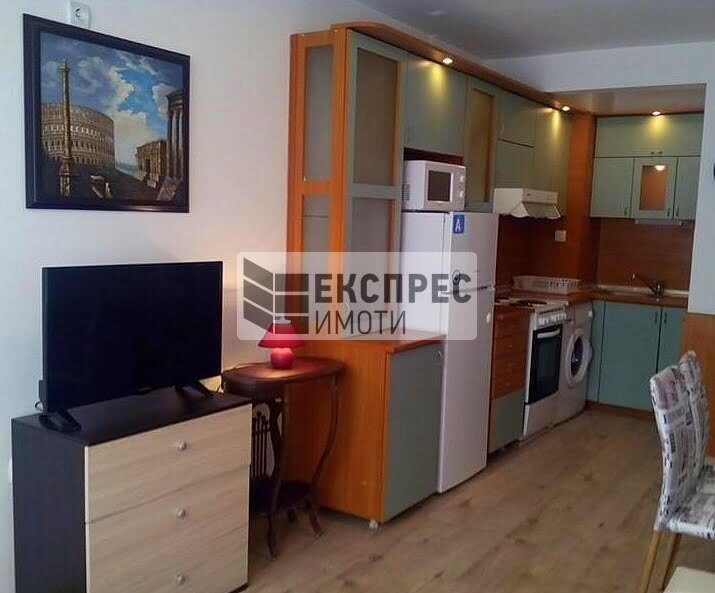 New, Furnished 1 bedroom apartment