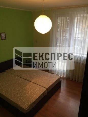 1 Schlafzimmer Wohnung, Lozenets
