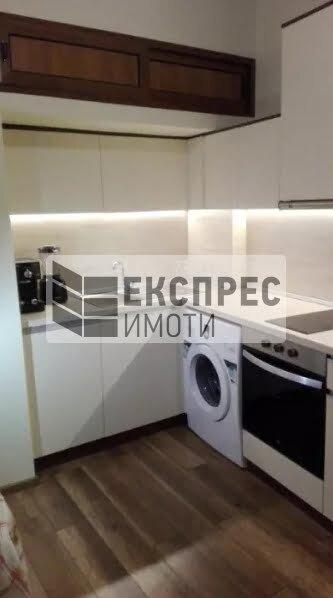 Обзаведен, нов Двустаен апартамент, Лозенец