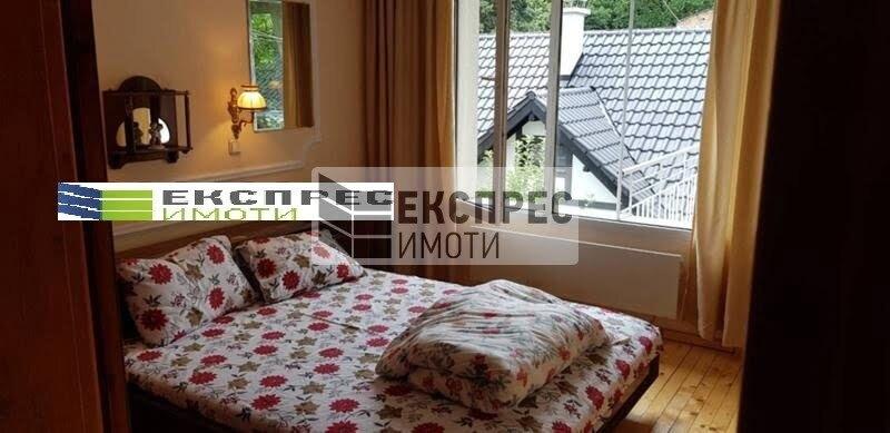 Newly furnished 2 Schlafzimmer Wohnung