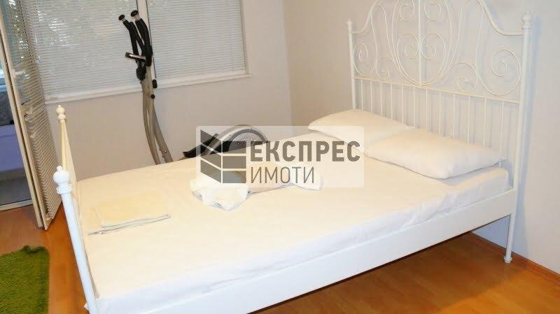 Furnished 2 Schlafzimmer Wohnung, Chataldzha