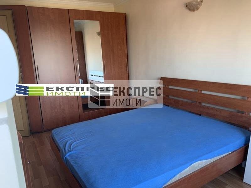 2 Schlafzimmer Wohnung, Lozenets