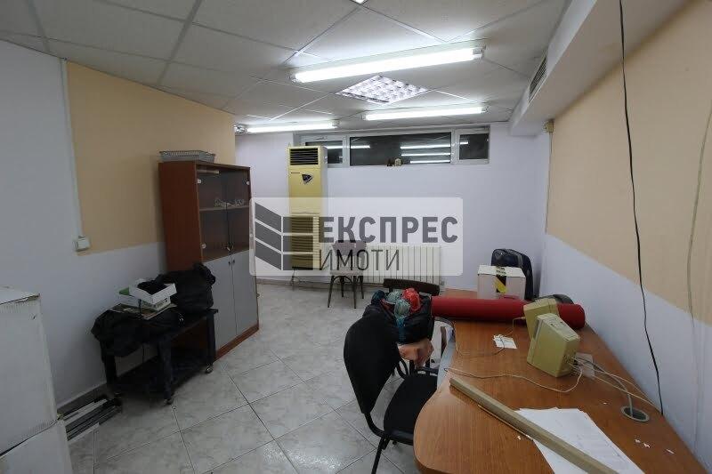 Търговско помещение, Окръжна болница