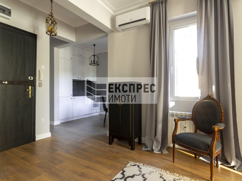 2 Schlafzimmer Wohnung, Centre