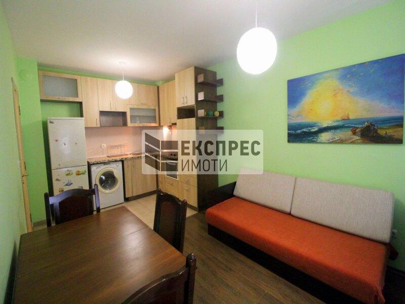 1 Schlafzimmer Wohnung