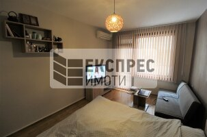 2 Schlafzimmer Wohnung, Chataldzha